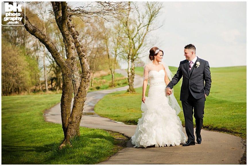 Westerwood Hotel Wedding