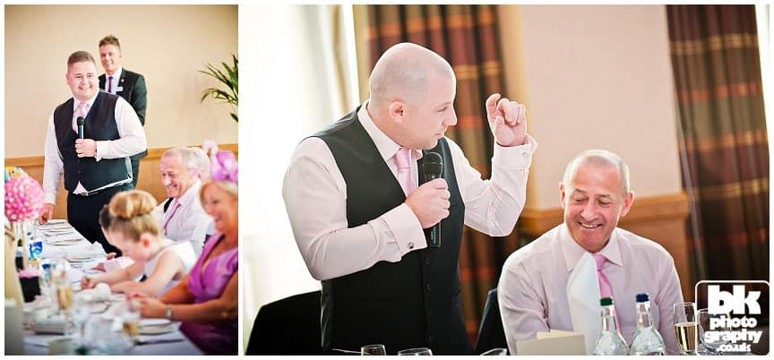 Westerwood Hotel Wedding Photographers