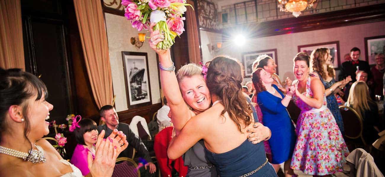 Glasgow based Wedding Photographers by BK Photography