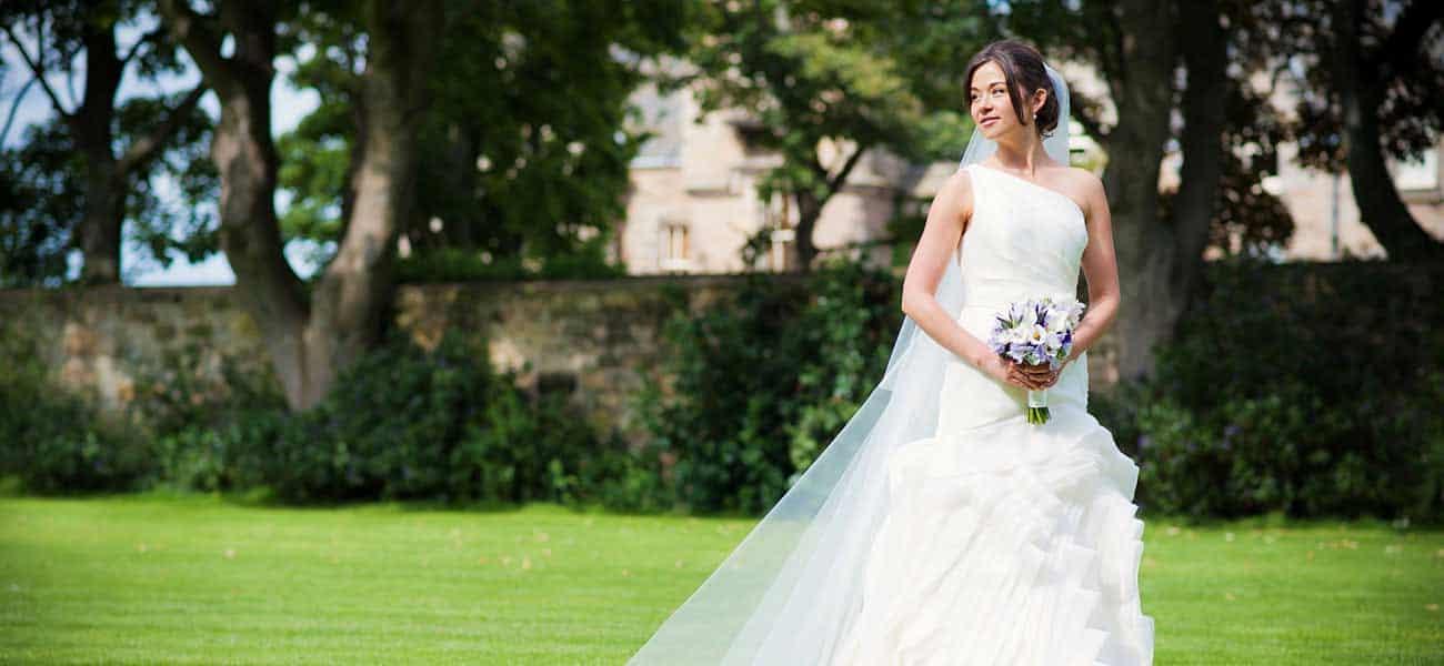 Scottish Wedding Photographers by BK Photography