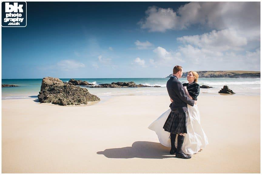 Lewis Wedding Photographers by BK Photography