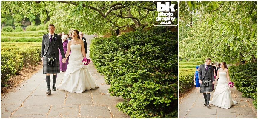 NYC Wedding Photography by BK Photography