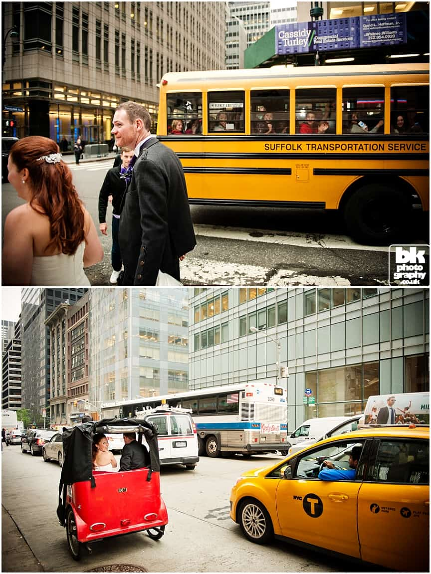 Wedding Photographers in USA by BK Photography