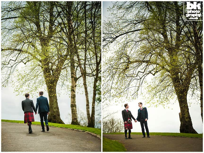 LGBT Wedding Photographers Glasgow-007