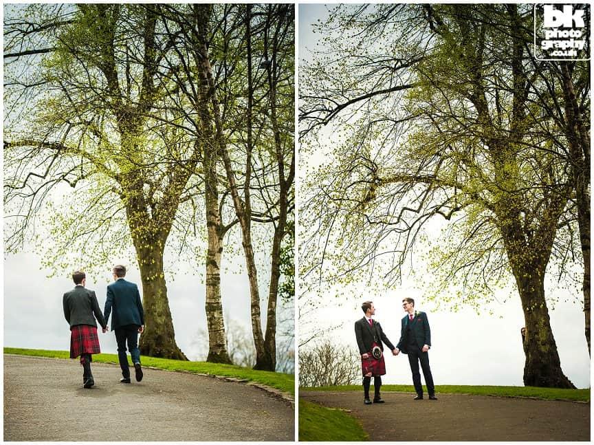 LGBT Wedding Photographers Glasgow-007