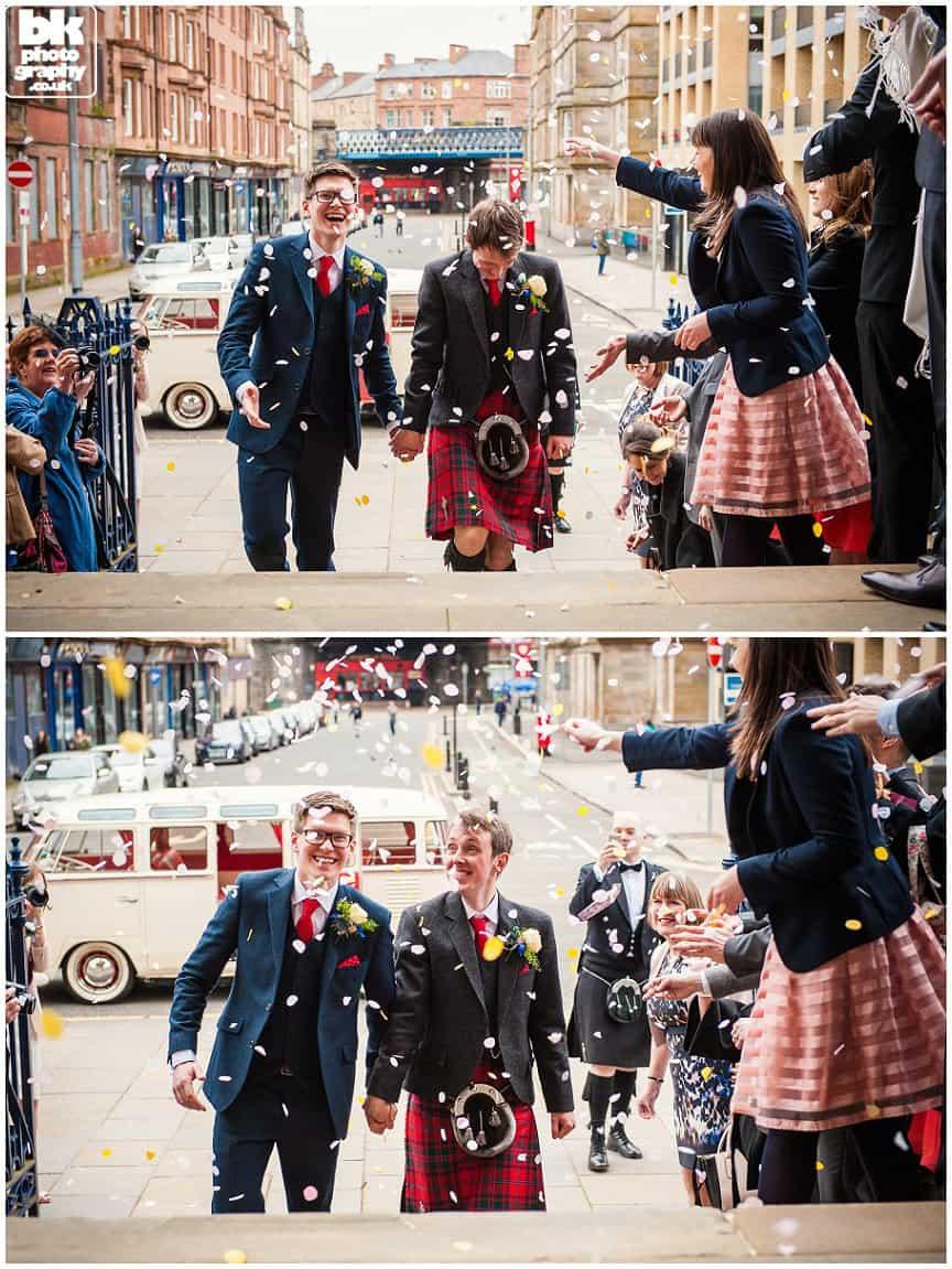 Same Sex Wedding Photographers Glasgow-017