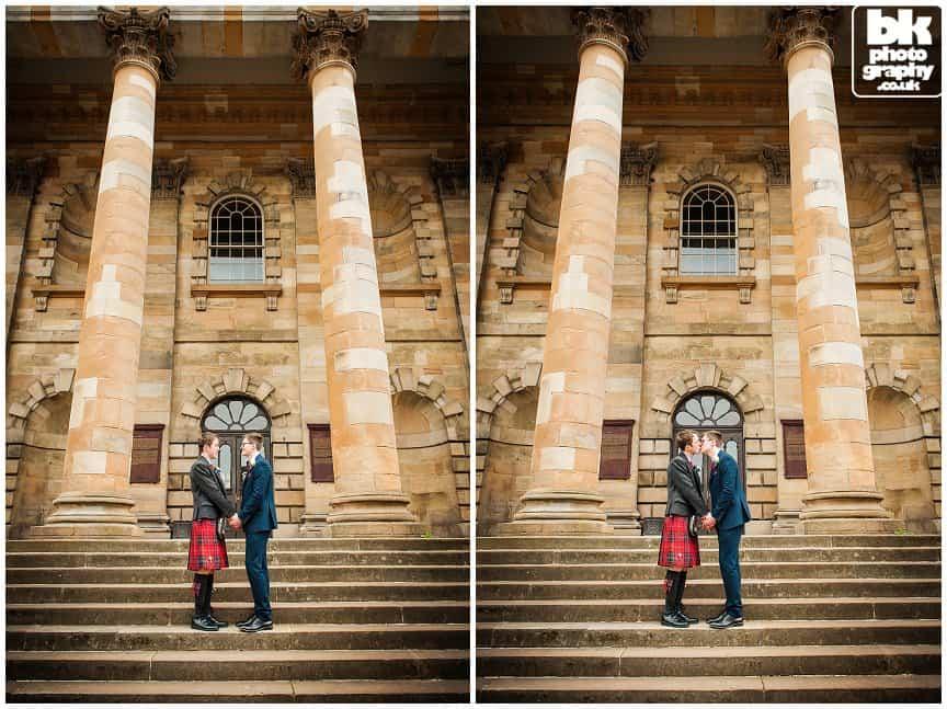 Same Sex Wedding Photographers Glasgow-021