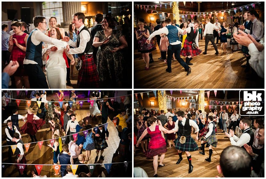 Natural Wedding Photography Glasgow-035