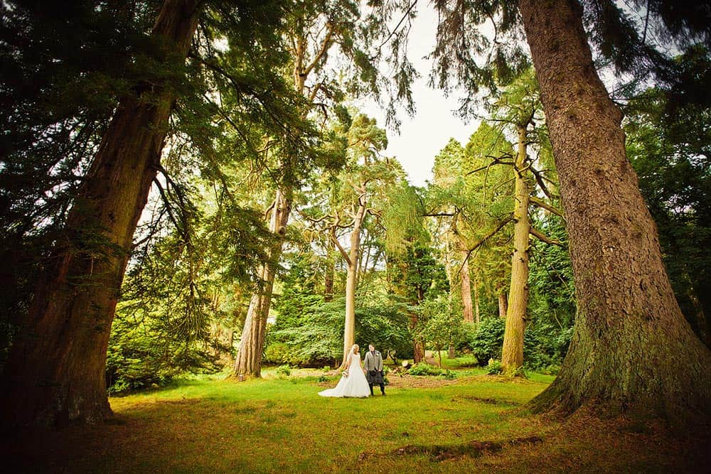 Some of BK Photography's favourite wedding pictures in Glasgow and Scotland