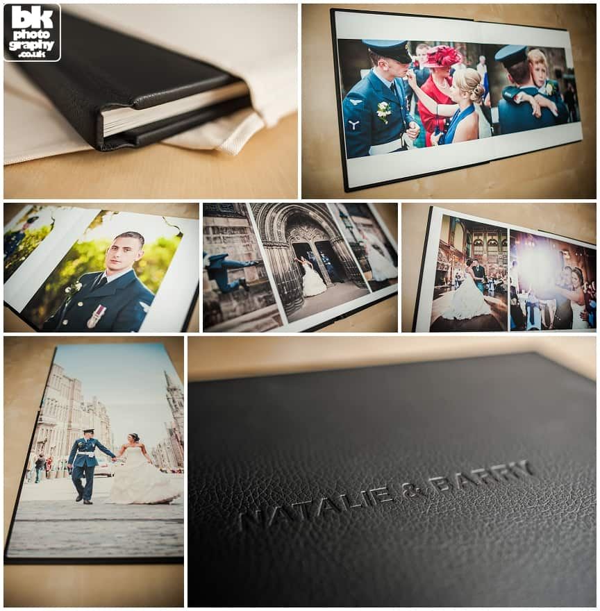Wedding Photography, Prints & Albums