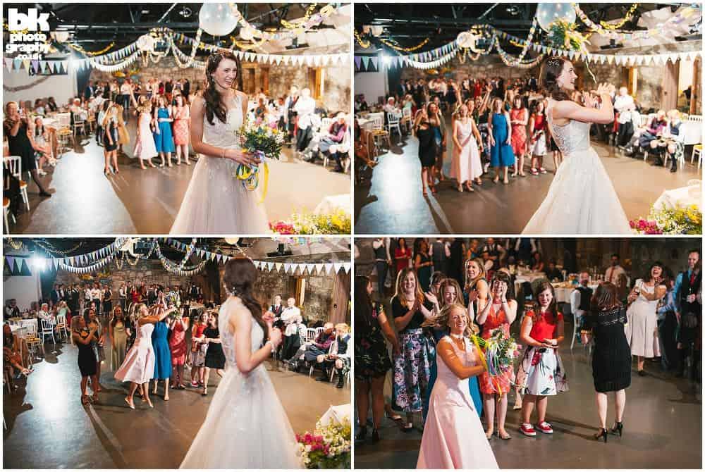 Scotland Wedding Photographer BK Photography