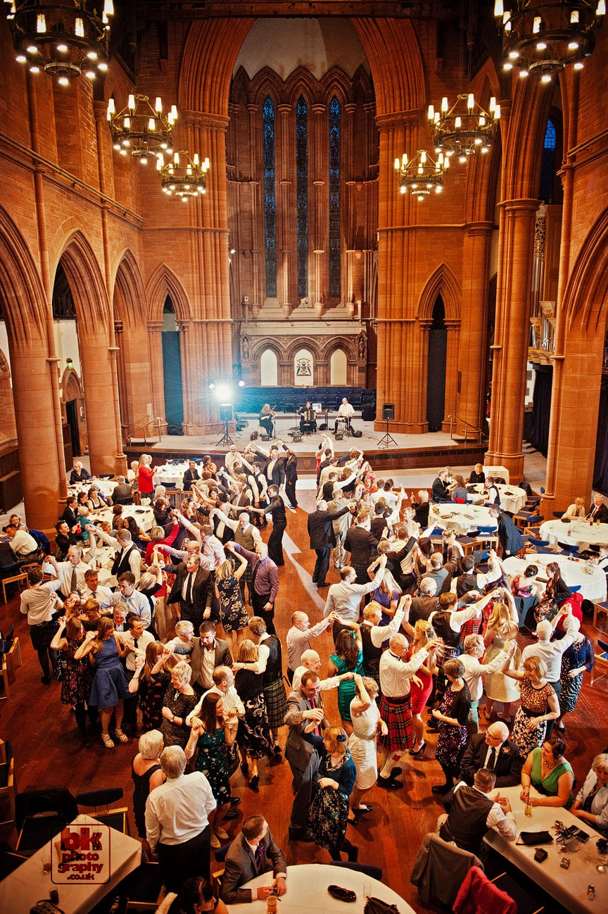 Wedding Photographers Glasgow Barony Hall-020