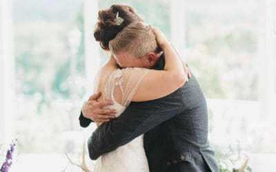 Forest Hills Hotel Wedding Photographer | Joanne & David