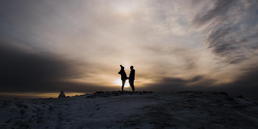 natural-wedding-photographer-loch-lomond-sunrise