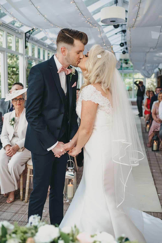 Rosslea Hall Wedding Photography