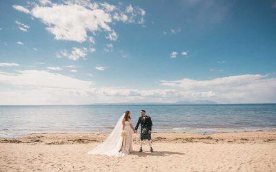 Savoy Park Hotel Wedding Photographer | Jennifer & Joe