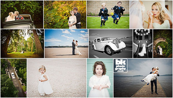Wedding Photographers in Scotland