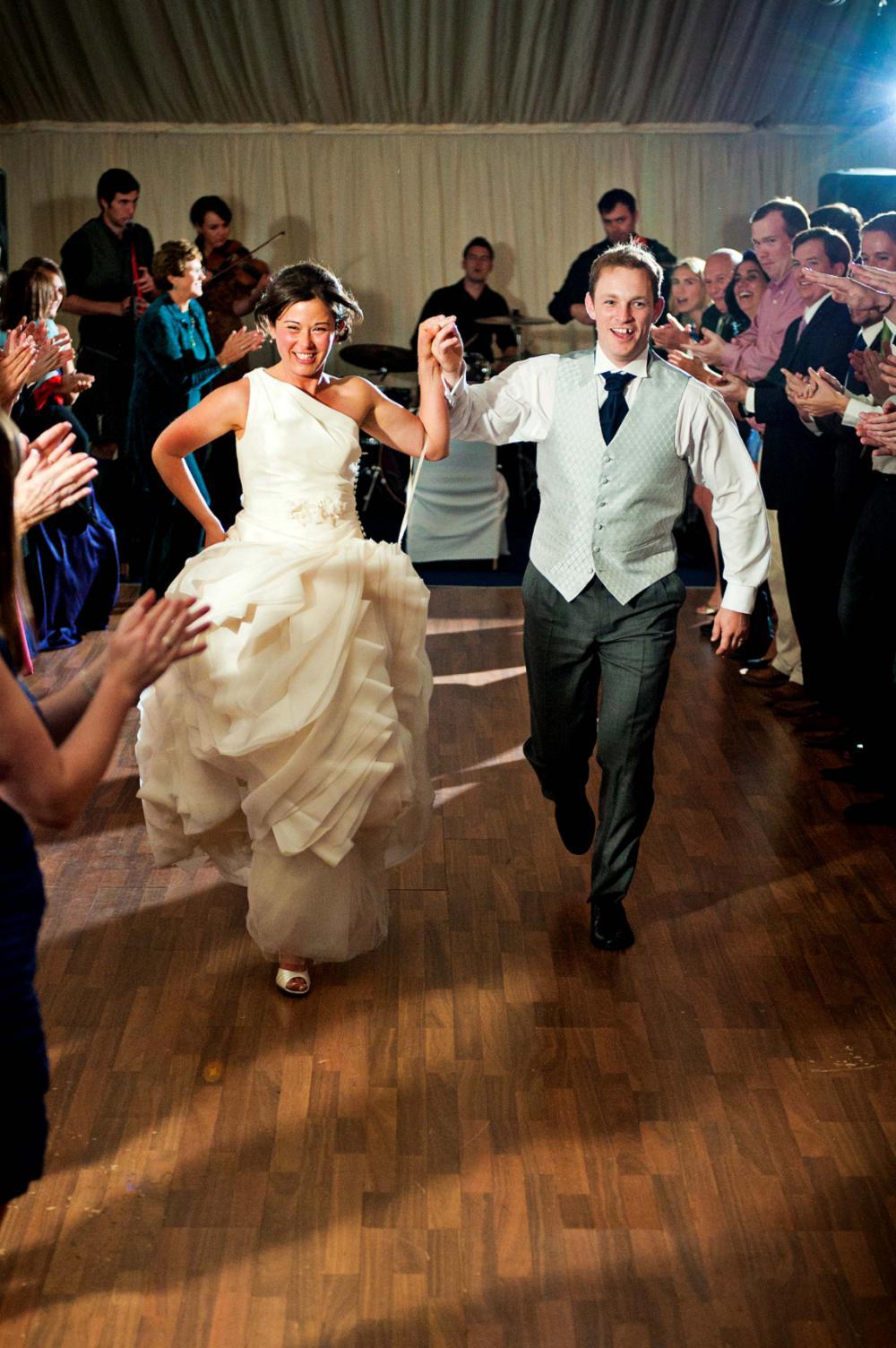 St Andrews Wedding Photographer by BKP